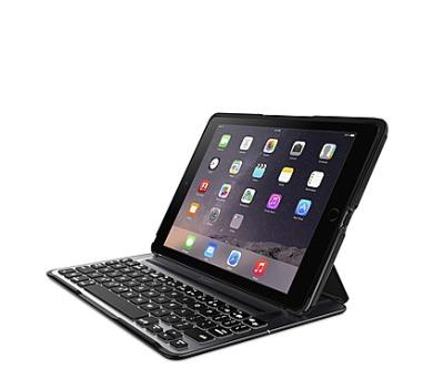 BELKIN QODE Ultimate Pro kláv iPad Air2 + DOPRAVA ZDARMA