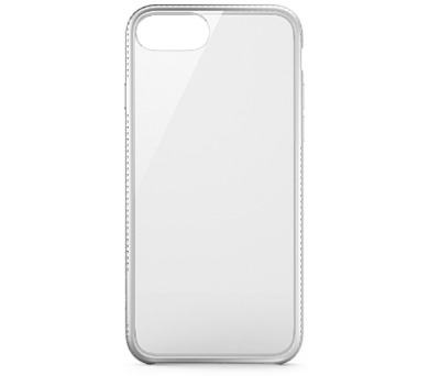 BELKIN Air Protect SheerForce Case - Silver for iPhone 7Plus + DOPRAVA ZDARMA