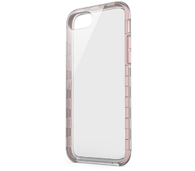 BELKIN Air Protect SheerForce Pro Case - Rose Quartz for iPhone 7 (F8W734btC02) + DOPRAVA ZDARMA