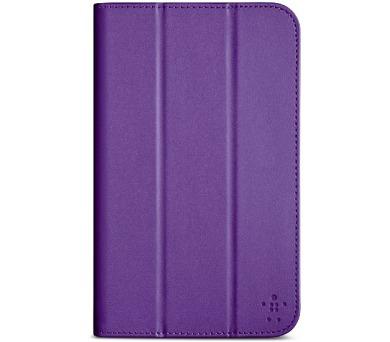 """BELKIN 7"""" Pouzdro/stojánek Tri-Fold pro Samsung Galaxy Tab 4 + DOPRAVA ZDARMA"""