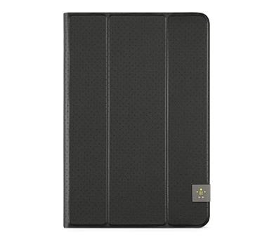 BELKIN Trifold Folio pro iPad mini 4/3/2 mini čern + DOPRAVA ZDARMA