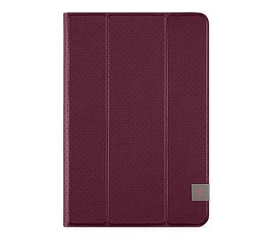 BELKIN Trifold Folio pro iPad mini 4/3/2 mini červený + DOPRAVA ZDARMA