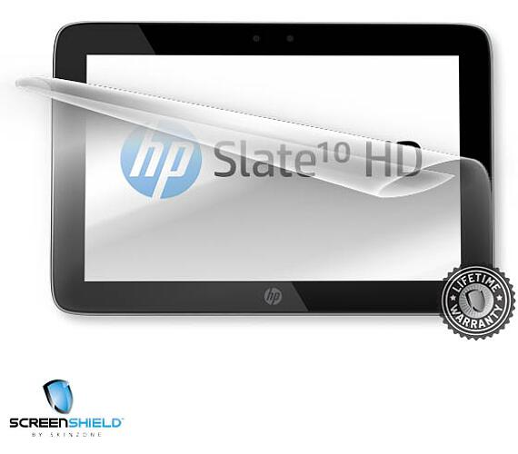 Screenshield™ HP Slate10 HD ochrana displeje + DOPRAVA ZDARMA
