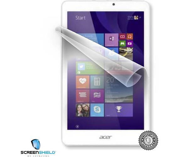 Screenshield™ Acer ICONIA 8 W1-810 ochrana displeje + DOPRAVA ZDARMA