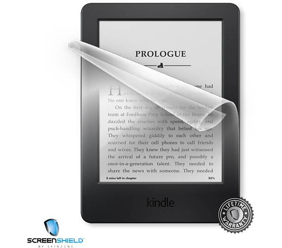 Screenshield™ Amazon Kindle 6 Touch ochrana disple