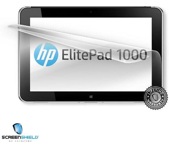 Screenshield™ HP ElitePad 1000 G2 + DOPRAVA ZDARMA