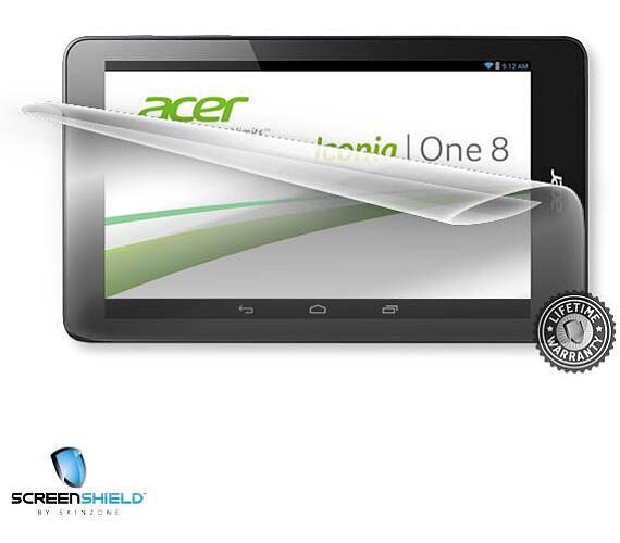Screenshield™ Acer Iconia One 8 B1-810 ochrana displeje