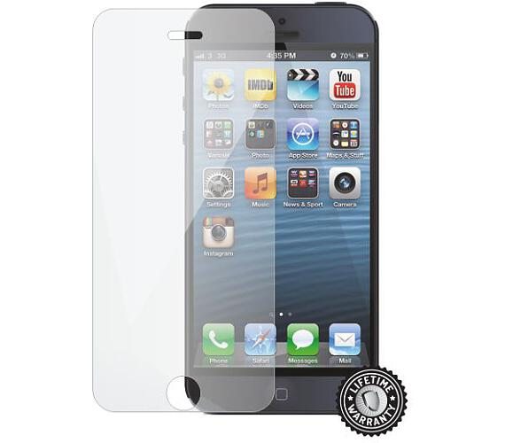 Screenshield™ Apple iPhone 5SE Tempered Glass protection (APP-TGIPH5SE-D)