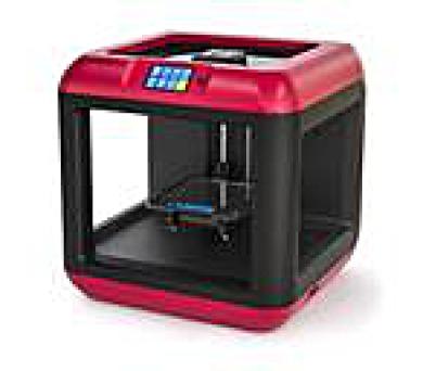 3D tiskárna FLASHFORGE FINDER (FF-3DP-1NF-01) pro PLA filament + DOPRAVA ZDARMA