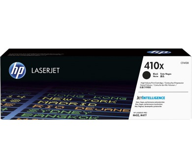 HP 410X - černý Contract Toner