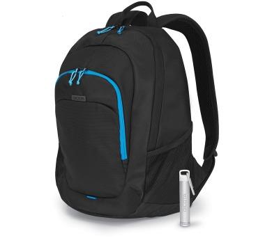 "Dicota Backpack Power Kit Value 14""-15,6"" - Černý + Power Banka ZDARMA + DOPRAVA ZDARMA"
