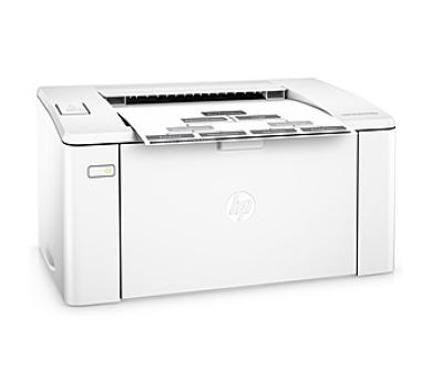 Tiskárna laserová HP LaserJet Pro M102a A4