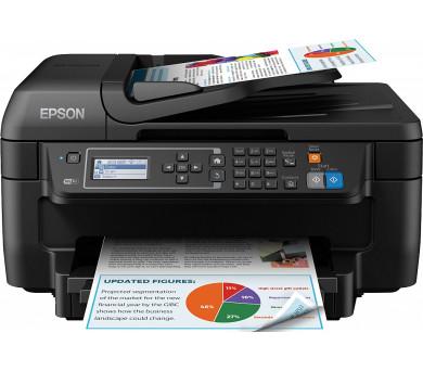 Epson WorkForce WF-2750DWF A4