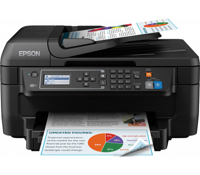 Epson WorkForce WF-2750DWF A4