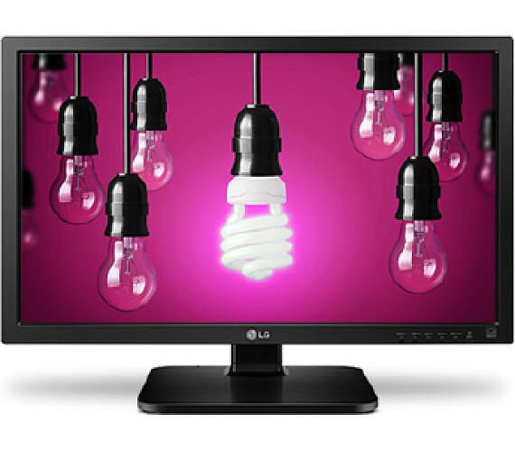 LG LED 22MB37PU - Full HD