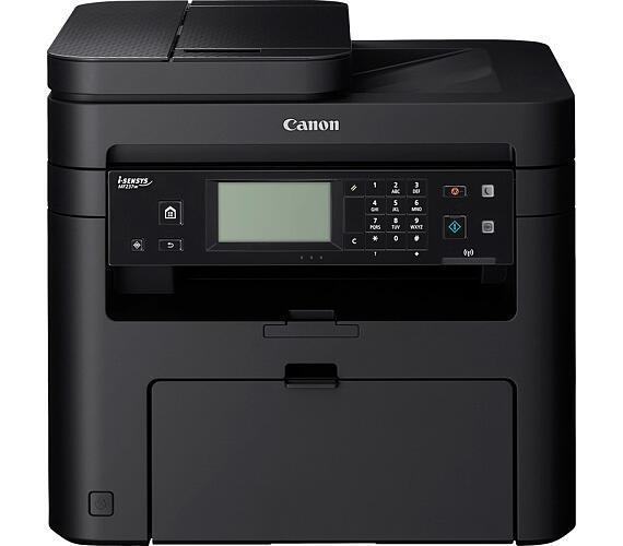 Canon i-SENSYS MF237w - poslední kusy 2020 (1418C030AA)