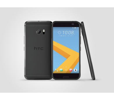 HTC 10 - carbon grey
