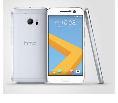 HTC 10 - glacier silver