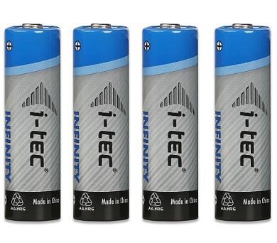 i-tec INFINITY AA nab.baterie (4x2500mAh)