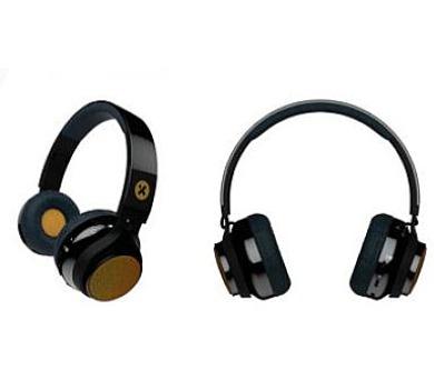X-mini ™ EVOLVE bezdrátová stereo sluchátka a reproduktory v jednom + DOPRAVA ZDARMA