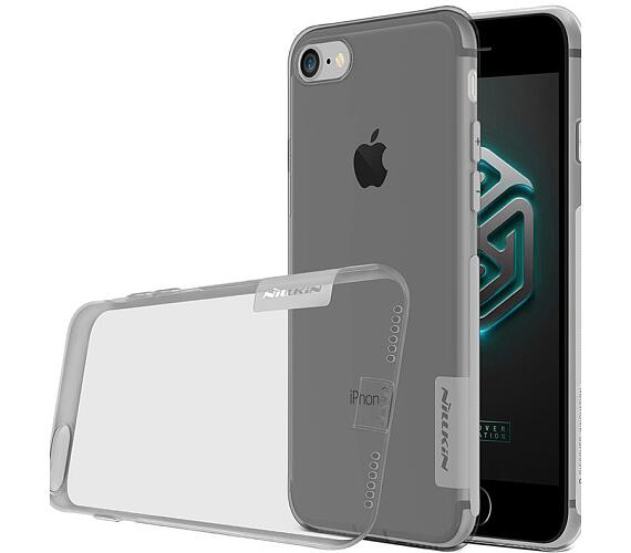 Nillkin Nature TPU Grey pro iPhone 7/8 (8595642241949)