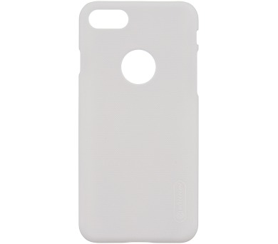 Nillkin Frosted Kryt White pro iPhone 7