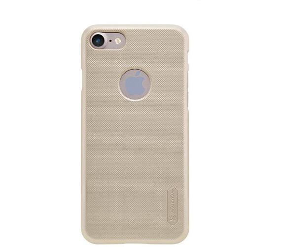 Nillkin Frosted Kryt Gold pro iPhone 7