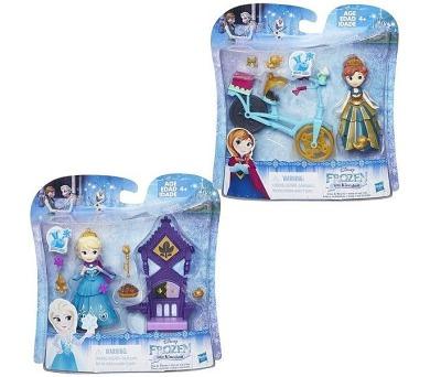Hasbro malá panenka s doplňky