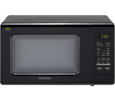 Daewoo KOR 6S2AK