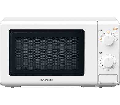 Daewoo KQG 6S20W + DOPRAVA ZDARMA
