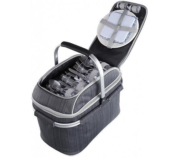 BeNomad SEP117 - Pikniková taška s příslušenstvím pro 4 osoby + DOPRAVA ZDARMA