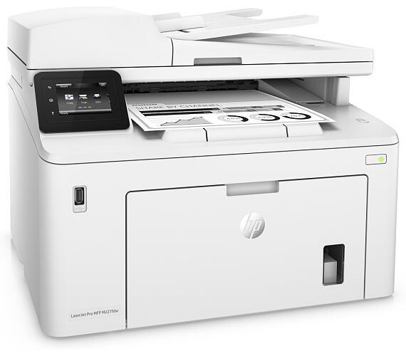 HP LaserJet Pro MFP M227fdw (G3Q75A#B19)