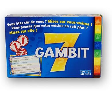 Gambit 7 + DOPRAVA ZDARMA