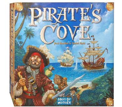 Pirate's Cove + DOPRAVA ZDARMA