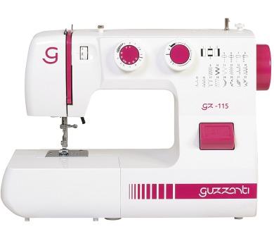 Guzzanti GZ 115