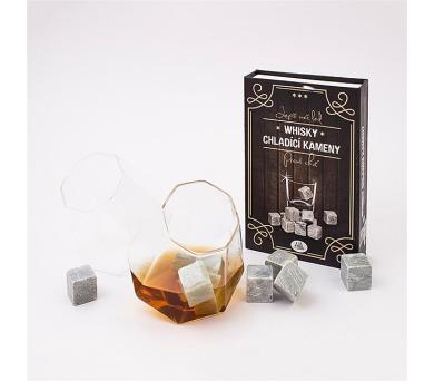 Albi Chladící kameny do whisky