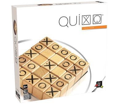 Quixo + DOPRAVA ZDARMA