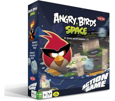 Albi Angry Birds Space Stolní hra