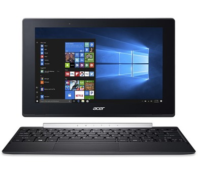 "Acer Aspire Switch V 10 HD (SW5-017-11L9) 10.1"" + DOPRAVA ZDARMA"
