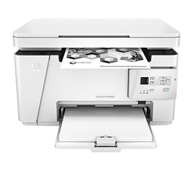 Tiskárna multifunkční HP LaserJet Pro MFP M26a A4