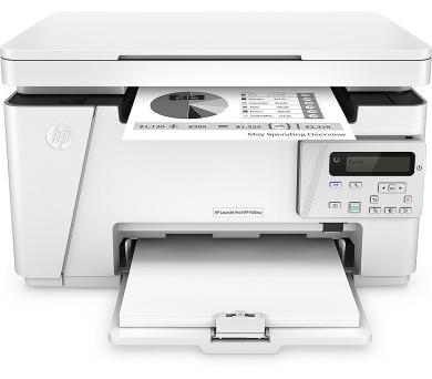 Tiskárna multifunkční HP LaserJet Pro MFP M26nw A4