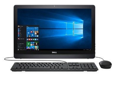 "One Dell Inspiron One 22 3000 (3263) 21.5"",i3-6100U"