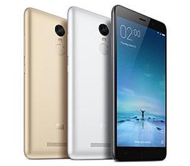 Xiaomi Redmi Note 3 DualSIM gsm tel. Gold