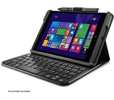 HP Pro 8 Travel Keyboard ENG + DOPRAVA ZDARMA