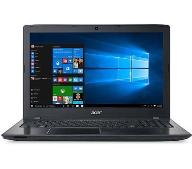 Acer Aspire E15 (E5-575G-51EF) i5-7200U + DOPRAVA ZDARMA