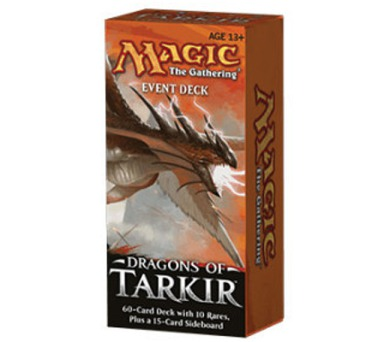 MTG: Dragons of Tarkir™ Event Deck
