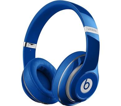 Beats Studio 2 Wireless Over-Ear Headphones - Blue