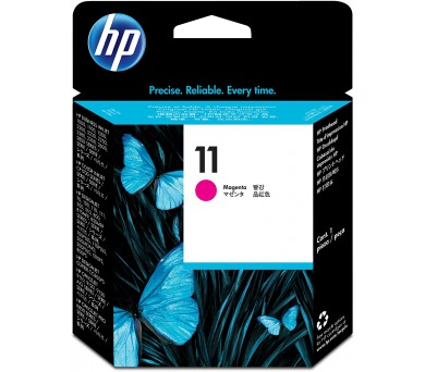 HP no. 11 - purpurová tisková hlava