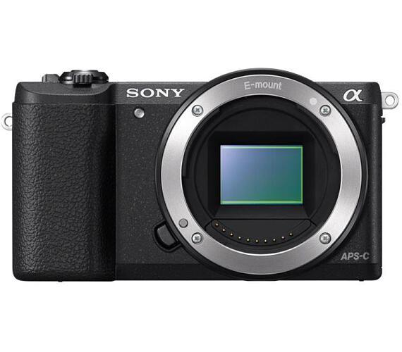 Sony A5100 + DOPRAVA ZDARMA