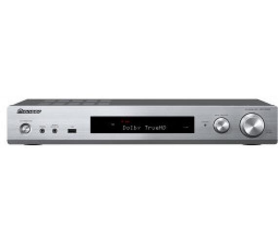 Pioneer AV přijímač 5.1 se sítí + DOPRAVA ZDARMA